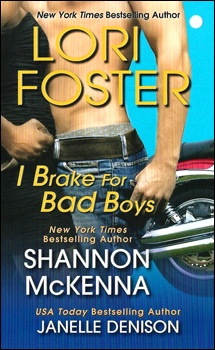 A Complete List of Lori's Books | Lori Foster, New York Times Bestselling Author