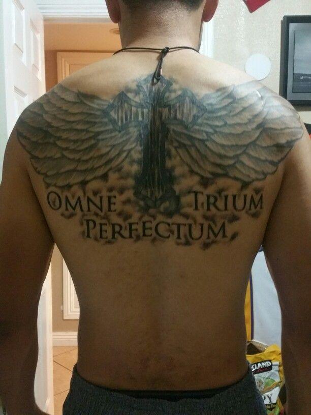 Down syndrome tattoos