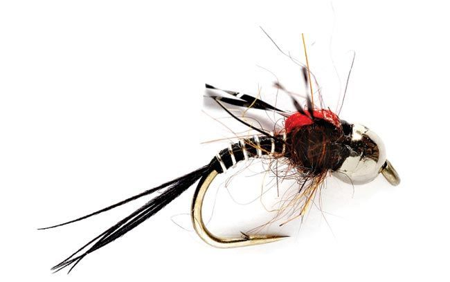 Pro Tips Top 10 Flies For Winter In The Driftless Area Orvis News Fly Tying Fly Fishing Fly Fishing Tips