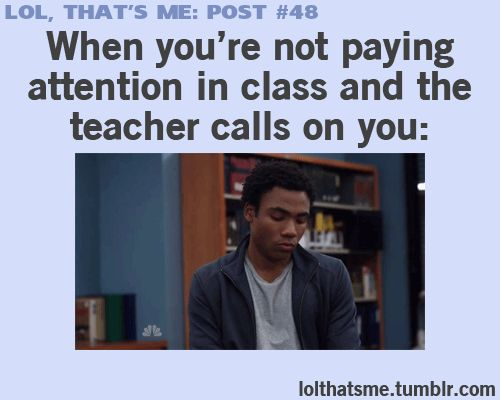 LOL THAT'S ME - Funniest relatable posts on Tumblr.