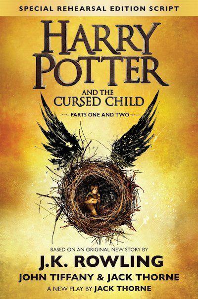 Harry Potter And The Cursed Child. Lumea lor trebuie sa ii reziste, pentru a…