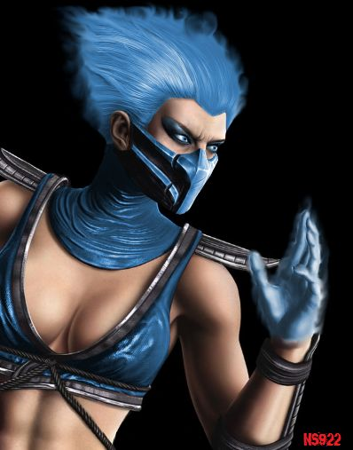 Mortal Kombat Online - Fan Submission - My Character Edits *Updated* - Page 2