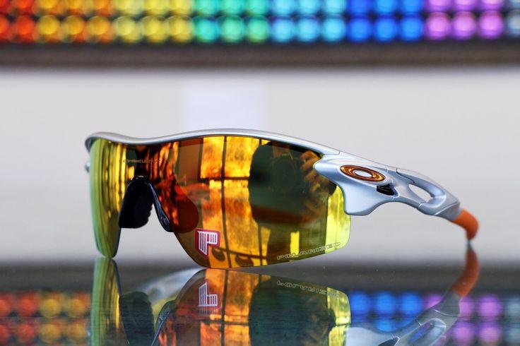 Oakley RadarLock Pitch Great Baseball Sunglasses