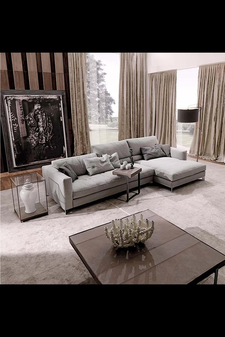 Schon #DavisOut Sofa By #FrigerioSalotti #indoor #furniture #sofa #design  #homedecor