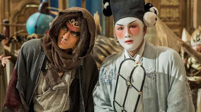 """Stephen Chow Tsui Hark """"Wuxia Pilgrimage"""", the most funny line is this sentence, you believe it or not?"""