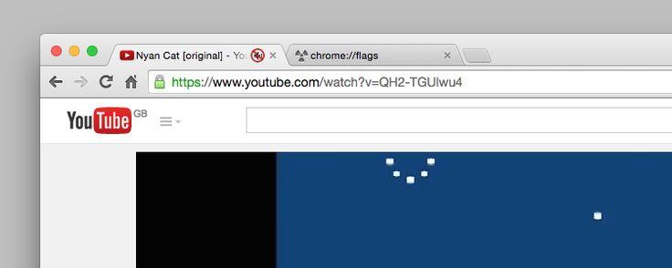 Ez a kép nem támogatja a Nyan Cat elnémítását