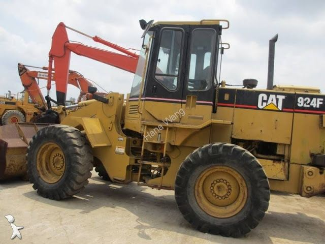 Download Service Repair Manual Ebook Caterpillar 924f Wheel Loader Service Manual Downl Caterpillar Manual Wheel