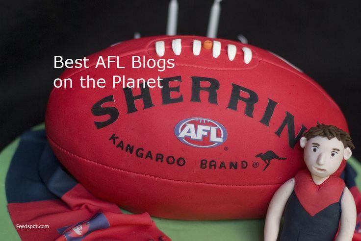 Top 40 AFL Blogs and Websites for Australian Football League Fans