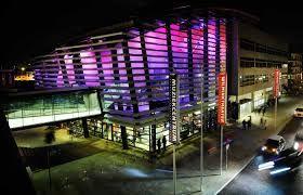 Het leukste theater van Oost-Nederland: Wilminktheater en Muziekcentrum Enschede!