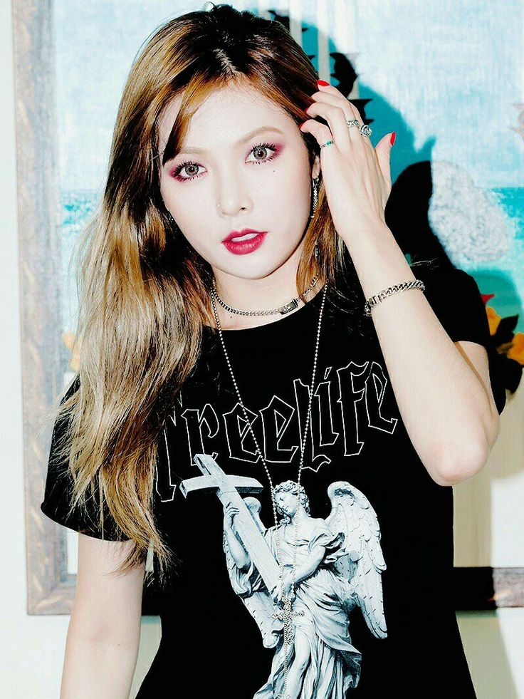 ... about Hyuna Hair on Pinterest | Hyuna kim, Hyuna red and Kpop girls