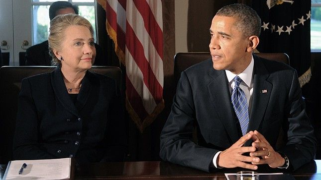 Juan Williams: On foreign policy, will Dems run from Obama? | TheHill