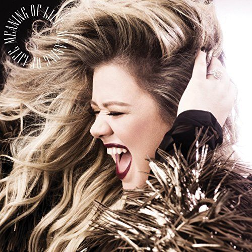 For her eighth studio album, Kelly Clarkson delivers a collection of smart and sensual soul-inspired pop that immediately belongs among the classic canon of her legendary new label.