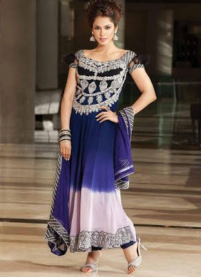 4 Types Of Salwars Suits To Wear With Every Stylish Woman