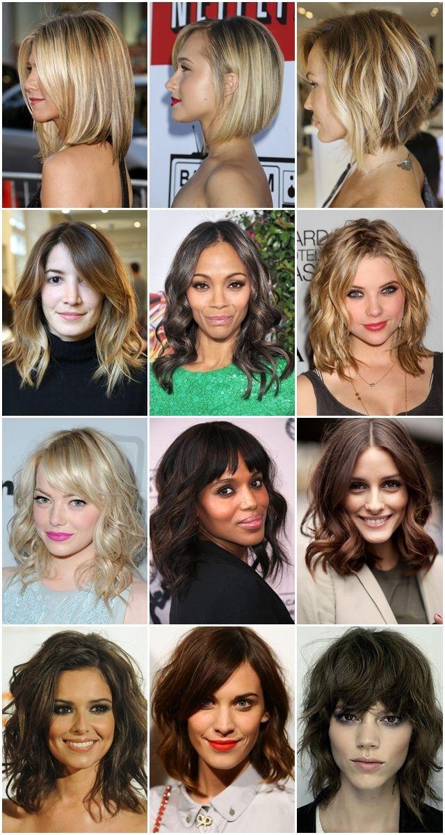 Oh, fashion!: cabelo curto