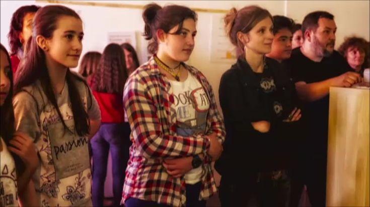 QQC A Les Vinyes - Treball per projectes on Vimeo