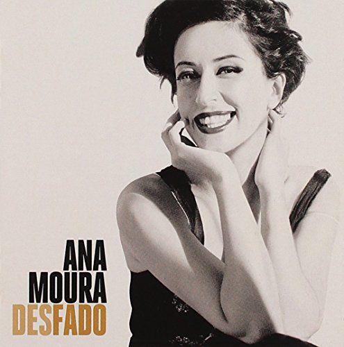 Ana Moura - Desfado-Reedicao