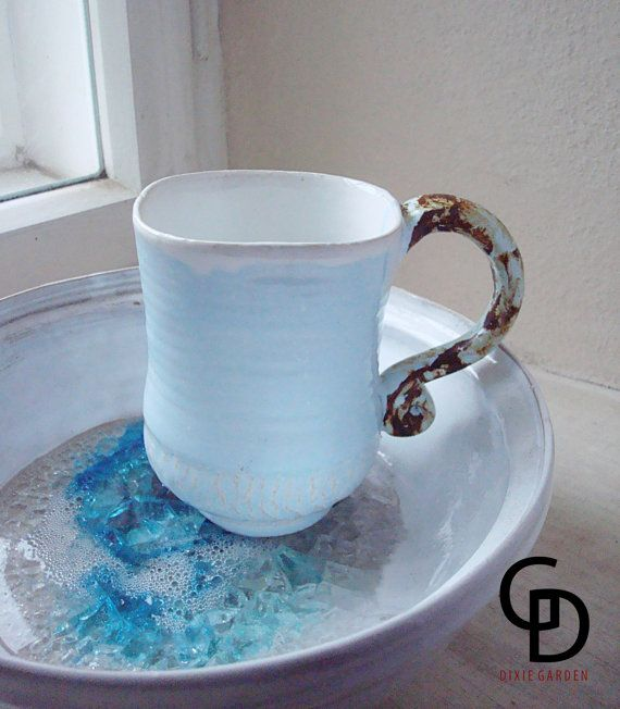 Beautiful cup ... Original nostalgic collection of by DixieGarden