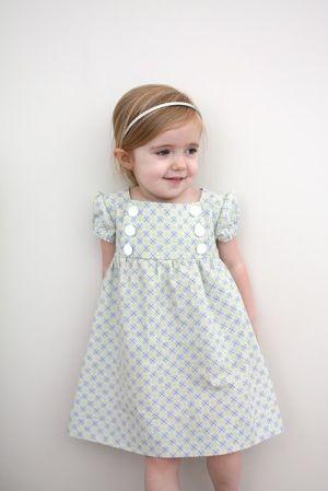 Cute Dress by rosalind