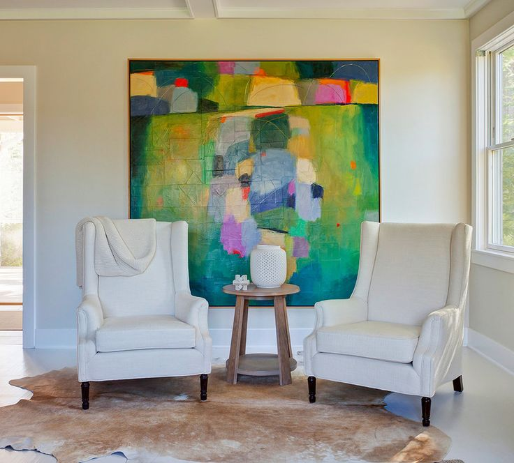 1000 ideas about bright abstract art on pinterest for Art in living room