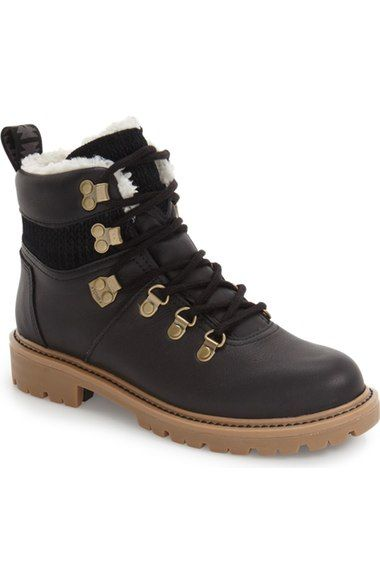 TOMS 'Summit' Boot (Women) available at #Nordstrom
