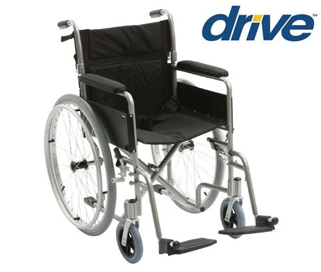 Drive Enigma Aluminium Lightweight  Wheelchair. Mobility Therapy Center has the largest range of Wheelchairs and Transit Chairs at the best prices. Be sure to view all our wheelchairs for sale at MTC. All Prices include Free Delivery Australia Wide. Visit us at www.mobilitytherapycentre.com.au