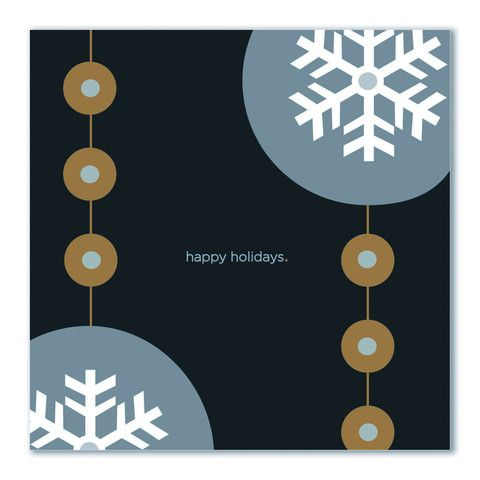 theodore + paper: holiday card – theodore + paper