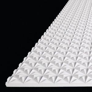 hasenkopf bietet ein festes sortiment von 30 verschiedenen frescata texturen wie gefrste wellen linien ornamente geometrische formen - Corian Dusche Osterreich