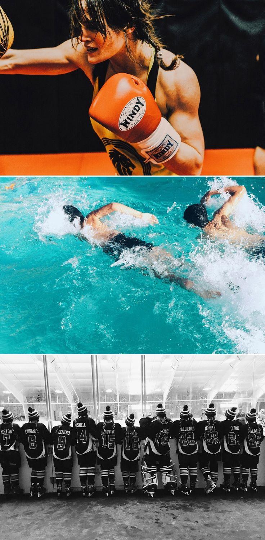 Sports photography | VSCO