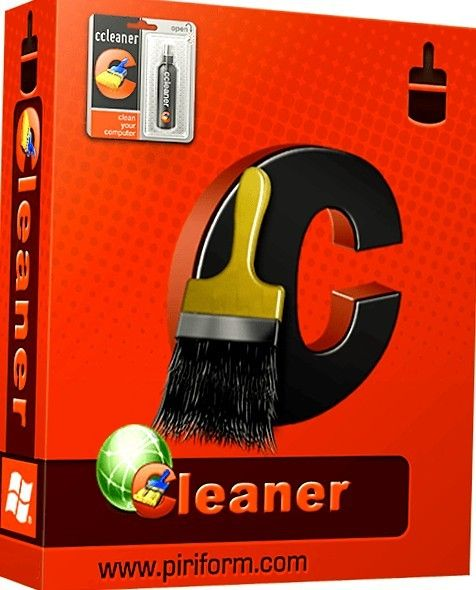 CCleaner Professional Business Technician 5 36 6278 Retail