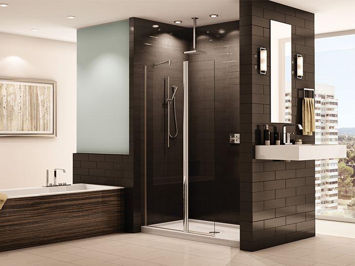 Die besten 25+ Glas badewanne Ideen auf Pinterest kleines Bad - moderne badezimmer ideen regia