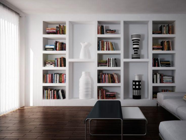 Realizzare Lavori In Cartongesso: Tante Idee Per Arredare Casa | Idee Ristrutturazione Casa