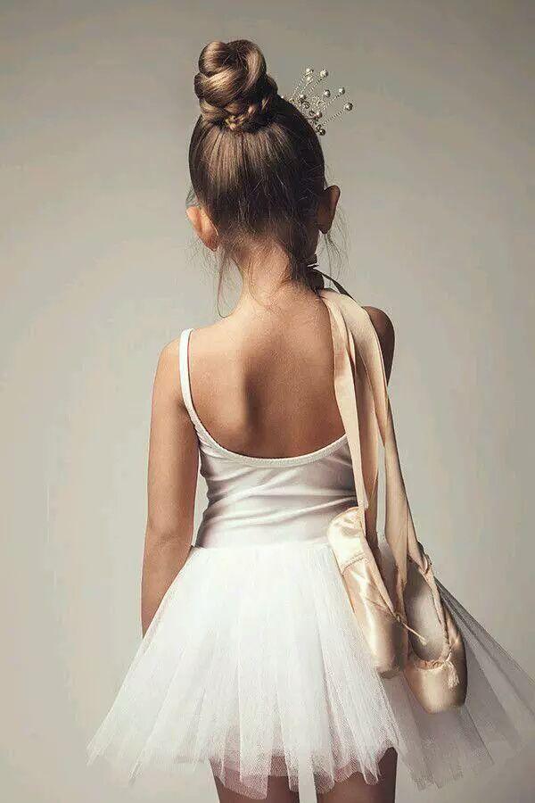 teeny ballerina