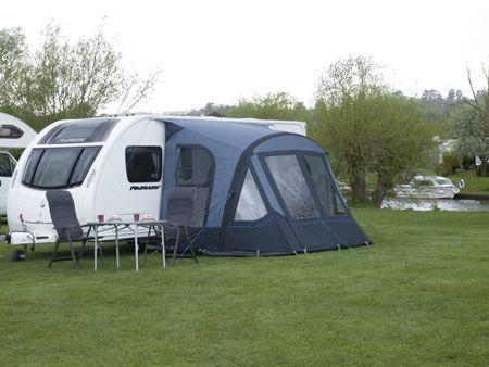 Gear Guide: Inflatable awnings for caravans   Caravan ...