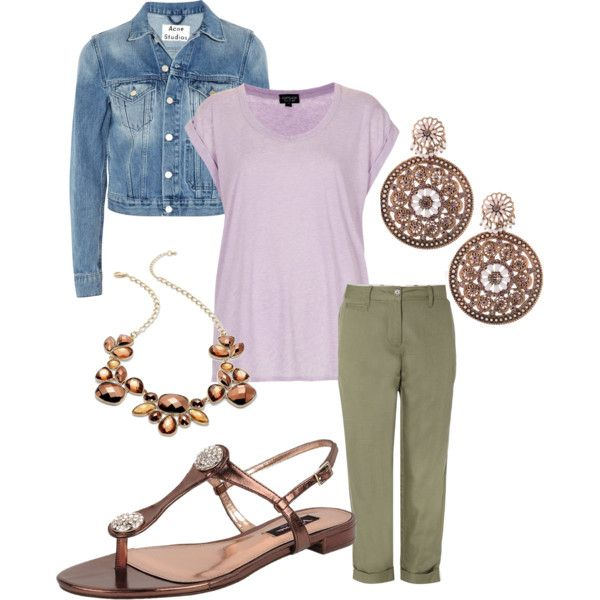 Keeneland Derby Race outfit Spring 2014
