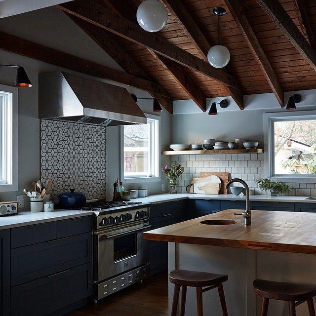 Kitchen Backsplash Behind Range: 25+ Best Stove Backsplash Ideas On Pinterest