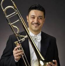 Image result for la rossa bach trombone