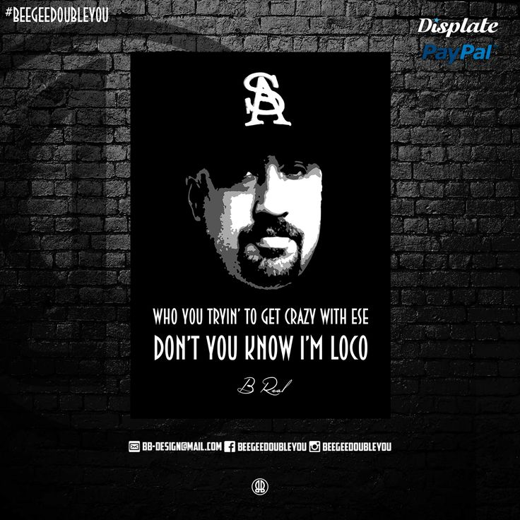 B-Real on Poster! @Displate #black #popart #breal #studio #hiphop #quotes #hiphopart #natedogg #mancave #wizkhalife #djkhaled #snoopdogg #awesome #thegame #biggiesmalls #bobmarley #displate #tupacshakur #geazy #displates #quote #posters #hiphop #future #worldstar #eminem #fanart #sayings #hiphoplegends #urban #natedogg #juicyj #hiphophead #hiphopquotes #dmx #westcoast #eastcoast #50cent #fatjoe #kendricklamar #stoney #420 #drake #rap #jayz #eazye #methodman #redman