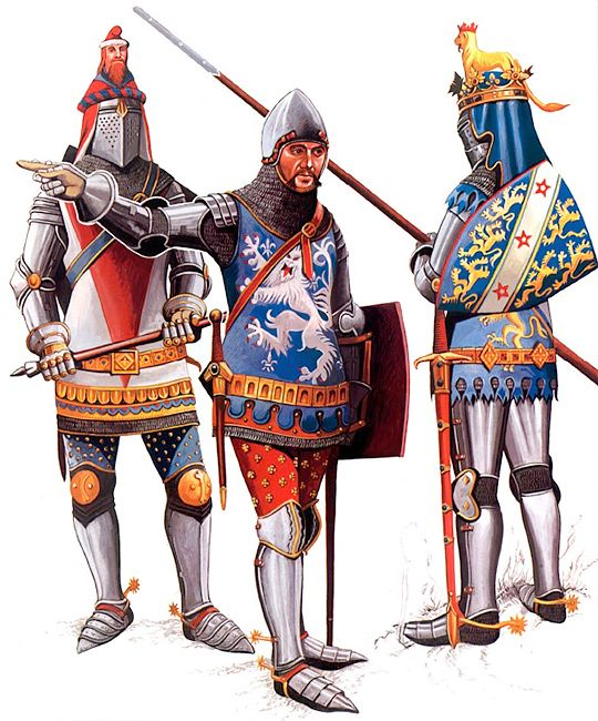 sir dolan and the medieval knights The first medieval knights were professional cavalry warriors, some of  the  male knight uses the prefix sir before his personal name the.