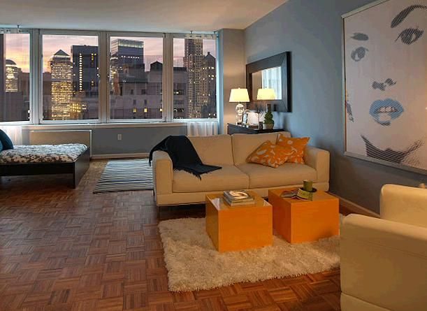 1000 ideas about small condo on pinterest condo living for Teich design new york