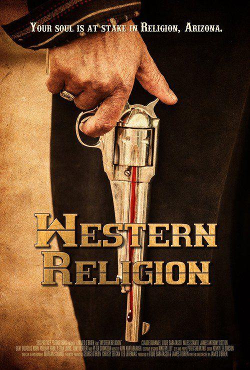 Watch->> Western Religion 2015 Full - Movie Online
