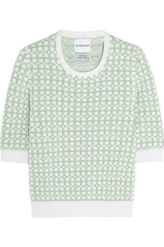 Sunnylands cotton top #top #sunny #women #covetme #alexanderlewis
