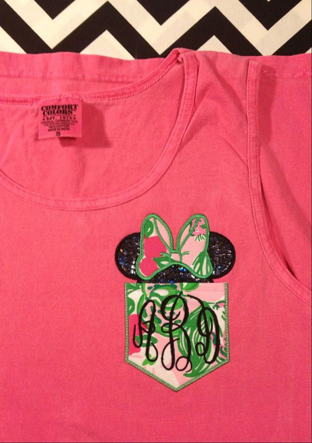 Mickey And Minnie Couples Shirts Best 25+ Matching disn...