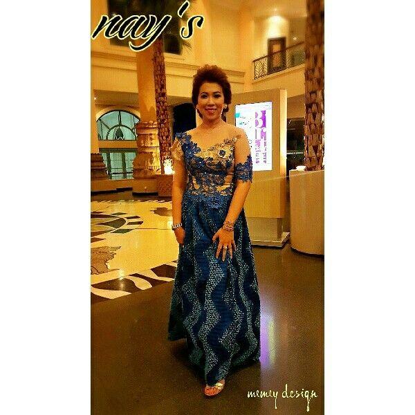 NAY'S indonesian ethnic dress Kebaya Customize Batik & Ethnic Wedding & Party  Embroidery & Applique Family, Couple, Mom & Girl Dress  Jkt - Sub LINE naysdress | WA +6287888522083