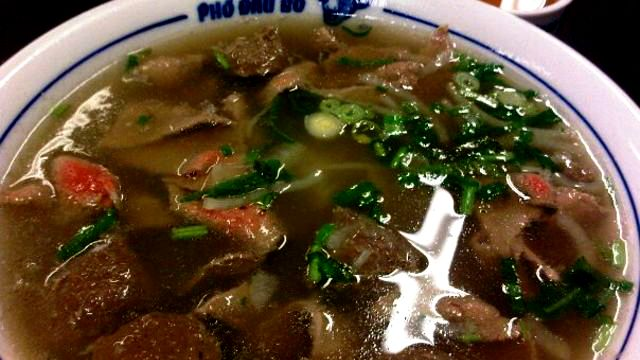 It's PHO Time! Top 5 Pho Places in Mississauga