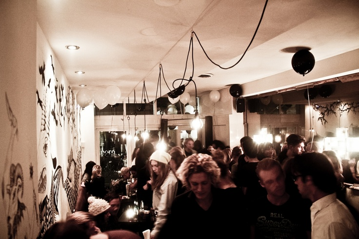 Bar 22 | Put this one on your list for #Amsterdam. Located in the 'nine streets' area.