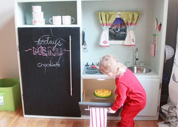 Wooden Play Kitchen Plans 41 best diy play kitchen images on pinterest | play kitchens, diy