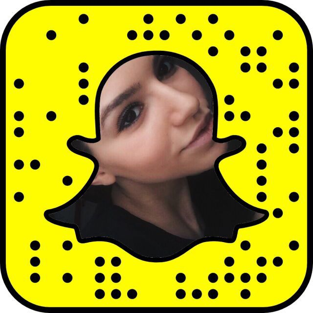 Sabrina Carpenter Snapchat Code