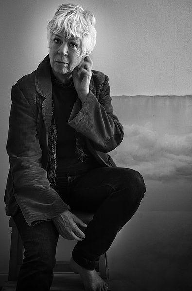 Inger Alfvén, Swedish author