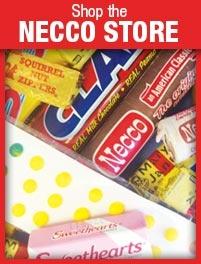 NECCO Candy   Nostalgic candy   NECCOStore.com