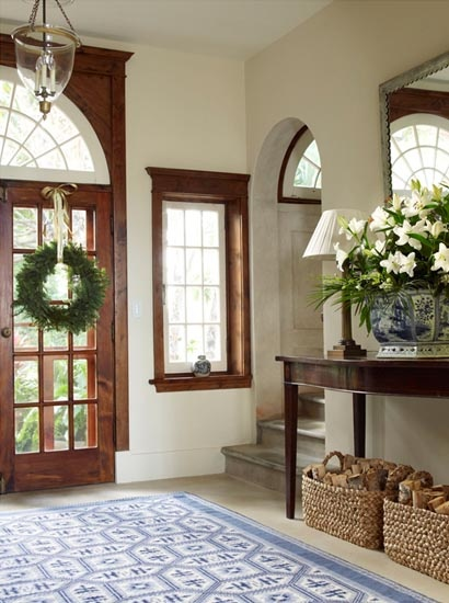 Open Foyer Window Treatments : Ideas about half circle window on pinterest arch